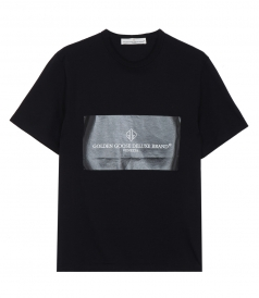 SALES - SHORT SLEEVE STAMP T-SHIRT