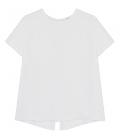 T-SHIRT BLOUSE