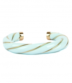 ACCESSORIES - DIANA BRACELET IN BABY BLUE