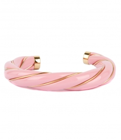 DIANA BRACELET IN ROSE BONBON