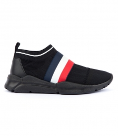 ADON STRETCH KNIT SOCK SNEAKERS