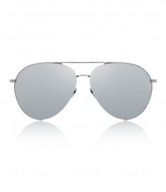 ACCESSORIES - LINDA FARROW 624 C2 AVIATOR SUNGLASSES