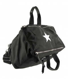 STAR MULTIFUNCTION PANDORA BACKPACK