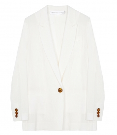 BLAZERS - FLUID TAILORED JACKET