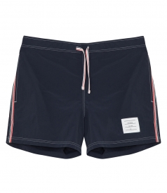 CLOTHES - CLASSIC SWIMSHORTS FT BACK POCKET