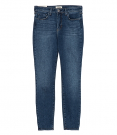 CLOTHES - MARGOT HIGH RISE SKINNY JEAN