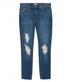 JEANS - MARCELLE FRENCH SLIM
