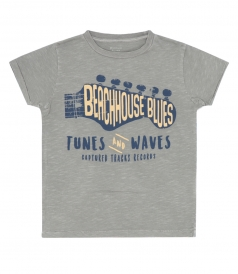 CLOTHES - KIDS BEACH HOUSE T-SHIRT