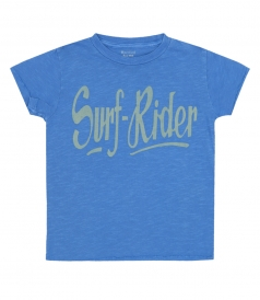 CLOTHES - SURF RIDER T-SHIRT