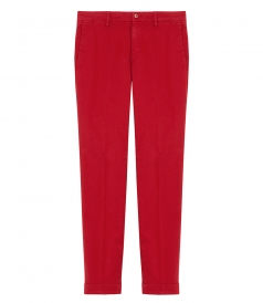 NEW YORK SLIM FIT TROUSERS