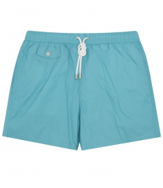 CLOTHES - ULTRA LIGHT SHORT LENGTH BOXER SWIMSHORTS