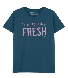 CALIFORNIA FRESH T-SHIRT