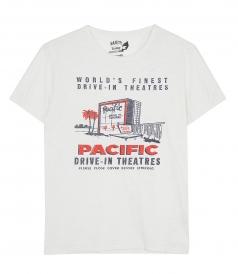 PACIFIC DRIVE IN T-SHIRT