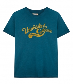 UNIVERSITY OF CALIFORNIA T-SHIRT