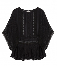 BREEZE LACE BLOUSE