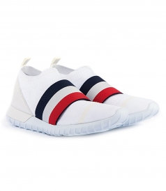 GIROFLEE SLIP ON SNEAKERS