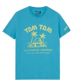 CLOTHES - TAM TAM T-SHIRT
