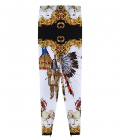 NATIVE AMERICANS LEGGINGS