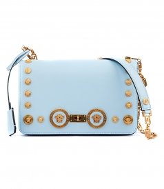 MEDUSA STUD ICON SHOULDER BAG