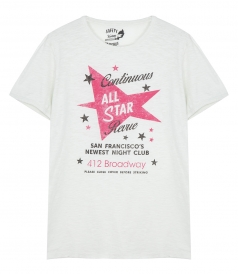 CLOTHES - ALL STAR T-SHIRT