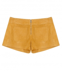 PATCH POCKET SHORT