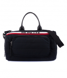 KUNLUM HOLDALL FT TRI COLOR STRIPED TRIM