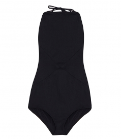 CUTOUT SWIMSUIT FT SQUARE NECKLINE