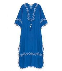 ARIANA LONG KAFTAN