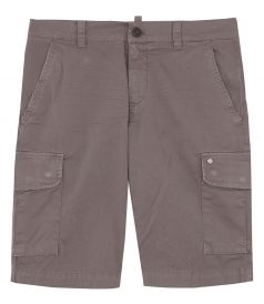 CLOTHES - SHORT CARGO BERMUDAS