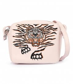 GEO TIGER CROSSBODY BAG