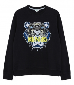 TIGER CLASSIC SWEATER