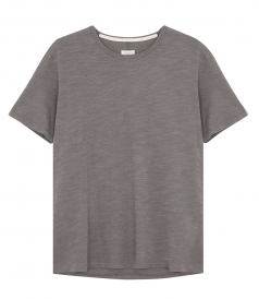 CLASSIC SHORT SLEEVE COTTON TEE