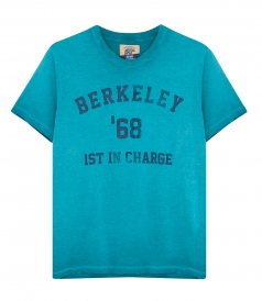 BERKELEY 68 1ST IN CHARGE T-SHIRT