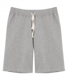 BLUERAIL COTTON SHORTS