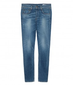 JEANS - FIT 3 SLIM STRAIGHT LEG JEANS