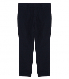 TROUSERS - CLASSIC CHINO TROUSERS