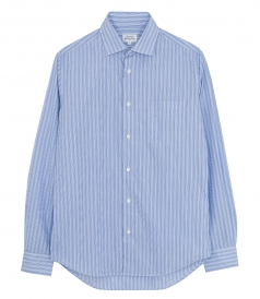 CLOTHES - PENN PRINTED REGULAR FIT SHIRT
