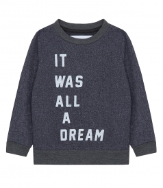 IT WAS ALL A DREAM PULLOVER
