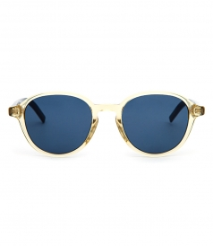 YELLOW BLACK TIE 240S SUNGLASSES