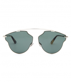 DIOR SUNGLASSES - DIOR SO REAL POP SUNGLASSES FT GREEN LENSES