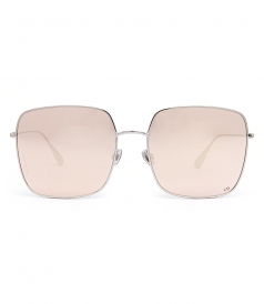 DIOR STELLAIRE 1 SUNGLASSES FT PINK LENSES