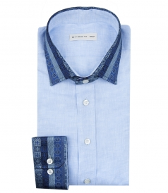ETRO - CLASSIC TAILORED SHIRT