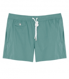 HARTFORD BEACHWEAR - BOXER STRETCH SWIM SHORTS