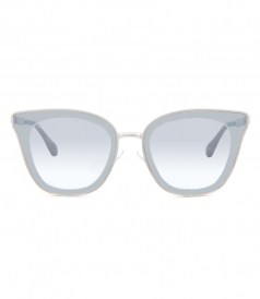 LORY/S SUNGLASSES FT SILVER LENS
