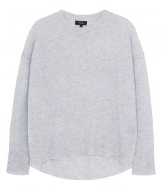 KARENIA CASHMERE SLOUCHY SWEATER