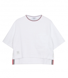 CLOTHES - SHORT SLEEVE CUBAN T-SHIRT