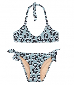 CLOTHES - THE NATALIE KIDS BIKINI