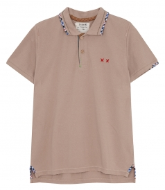 HIPPIE SLIM FIT POLO