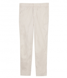 SALES - LIGHT TWILL TROUSERS