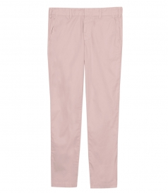 CLOTHES - LIGHT TWILL TROUSERS